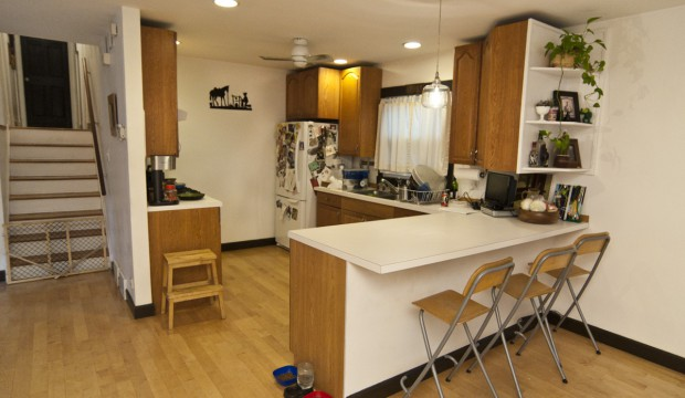 A Peek Inside: Edra Sotou0027s Kitchen