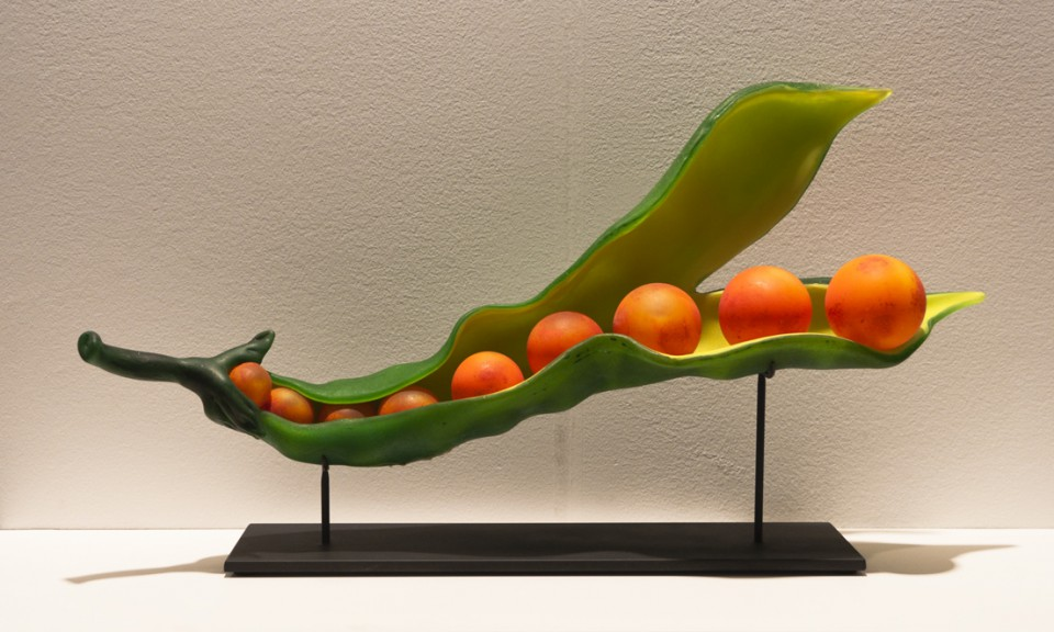 Spring Pod | Randy Walker | Wexler Gallery.