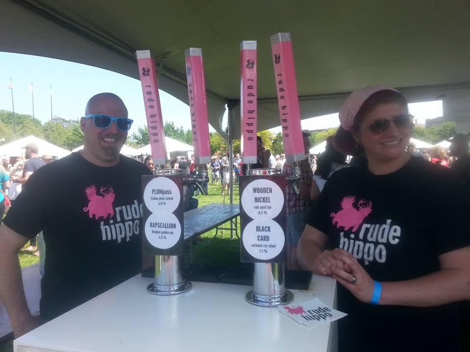Welles Park Beer Fest